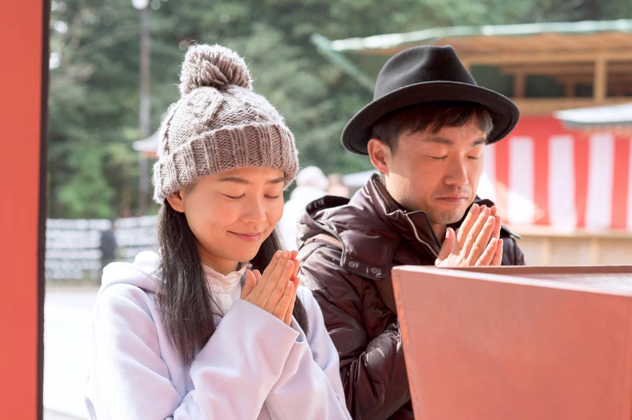 家庭円満にご利益がある神社とは!関東や関西の幸せを呼ぶ神社3選