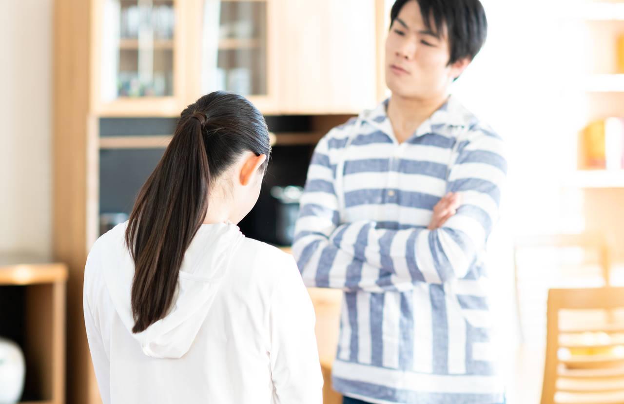 モラハラ夫は育児に関わらない?モラハラする人の特徴と対処法を紹介