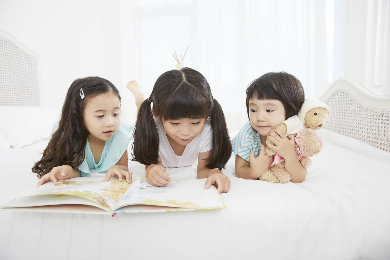 三姉妹でもこんなに違うのはなぜ?それぞれの性格傾向と関わりのコツ