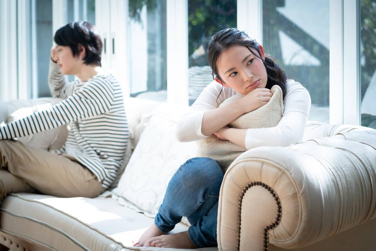 マンネリで喧嘩になる原因とは。喧嘩したときの対処と予防について