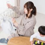 洗濯物の部屋干しは注意が必要!カビや雑菌を増やさない工夫とは