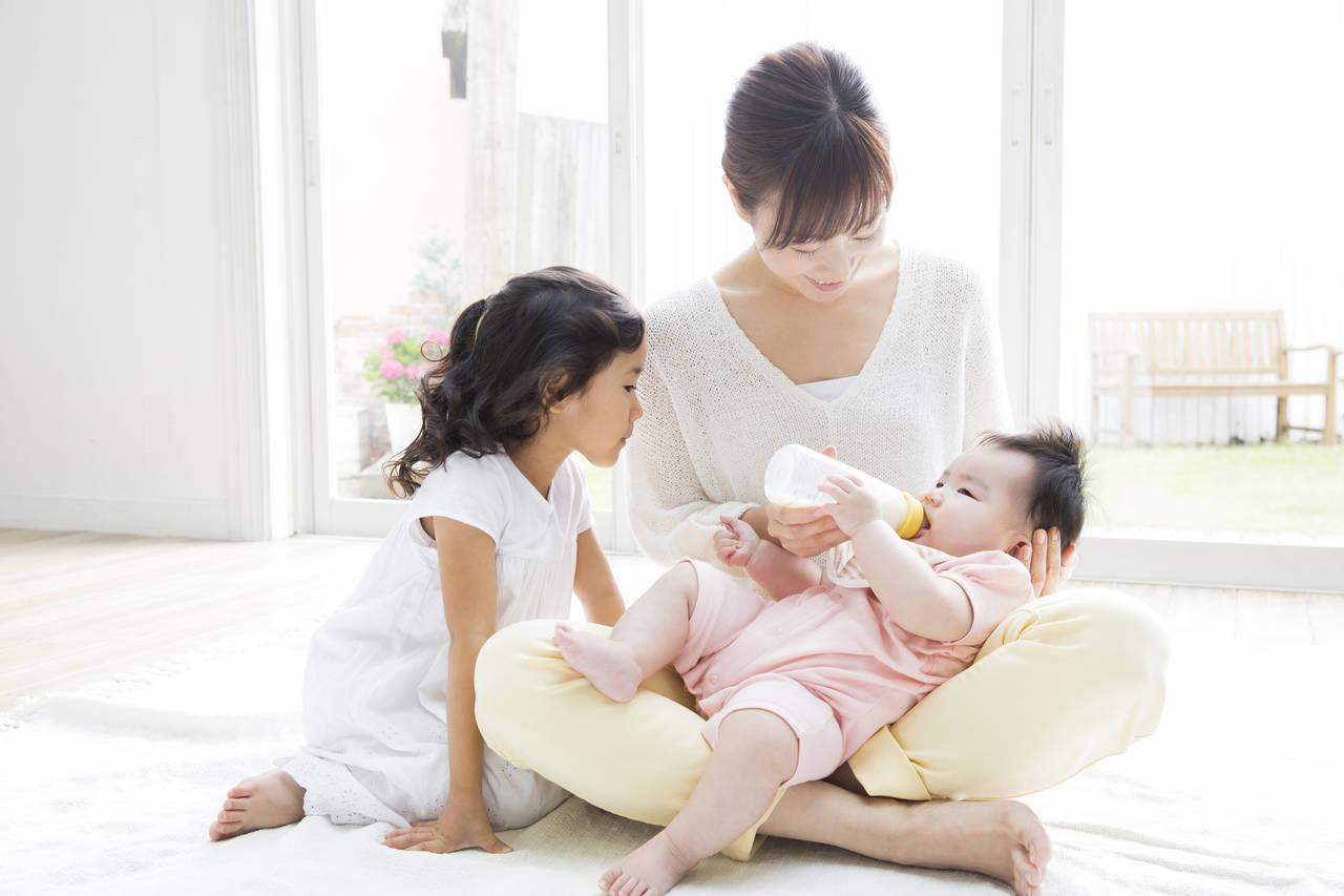赤ちゃんの熱中症にご用心!予防する方法ともしものときの応急処置