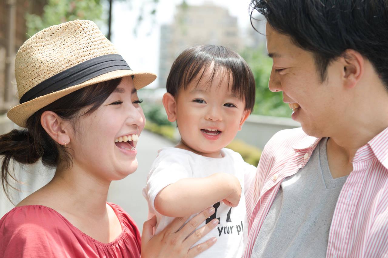 ひとりっ子育児を楽しむ!親としての心構えと育児が辛いときのヒント