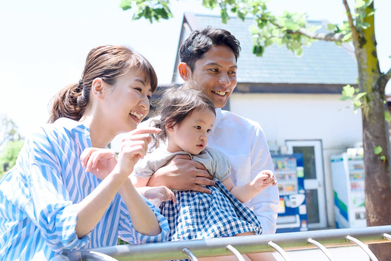 自然溢れる和歌山県の子どもの遊び場!雨でも遊べる屋内遊び場も充実