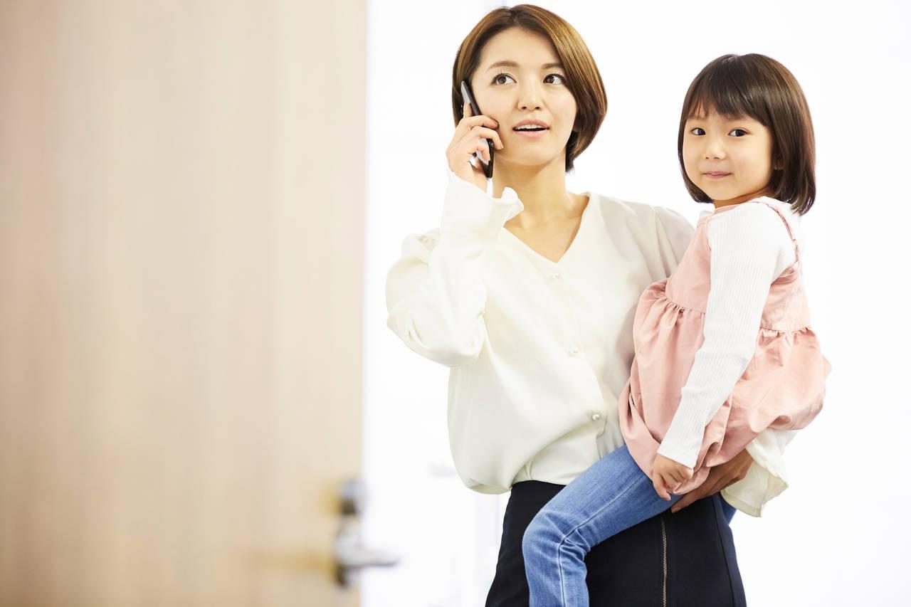 ワーキングマザーの理想的な働き方とは?育児とバランスをとる方法