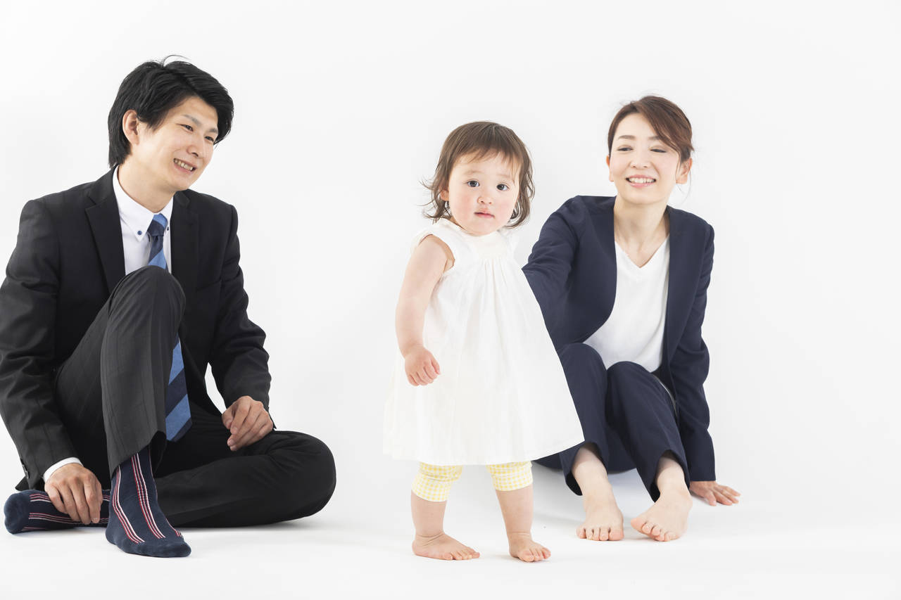 仕事を持つママが家庭円満でいるには?家族で過ごす時間の作り方