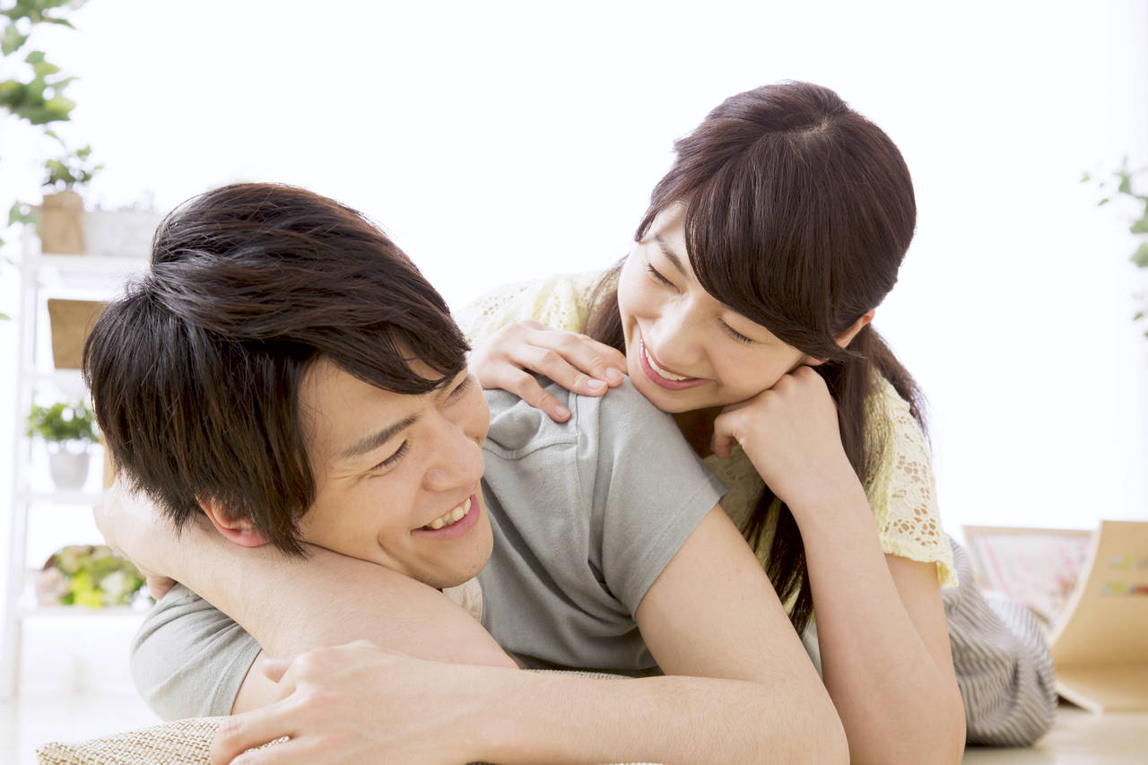 夫婦円満の鍵はスキンシップにあり!いつまでも仲良し夫婦でいる方法