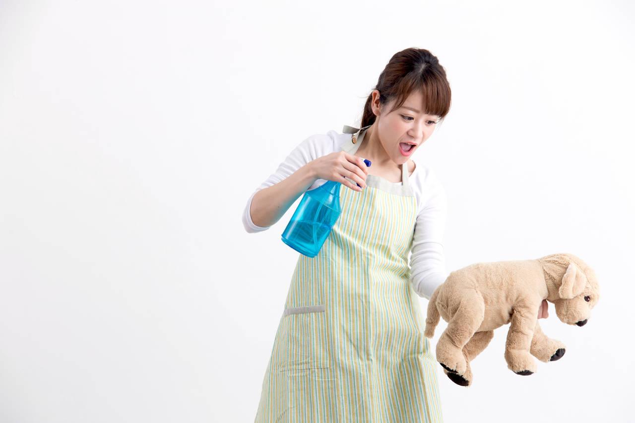 おもちゃの除菌方法を知ろう!必要性や用途に合わせた実践方法