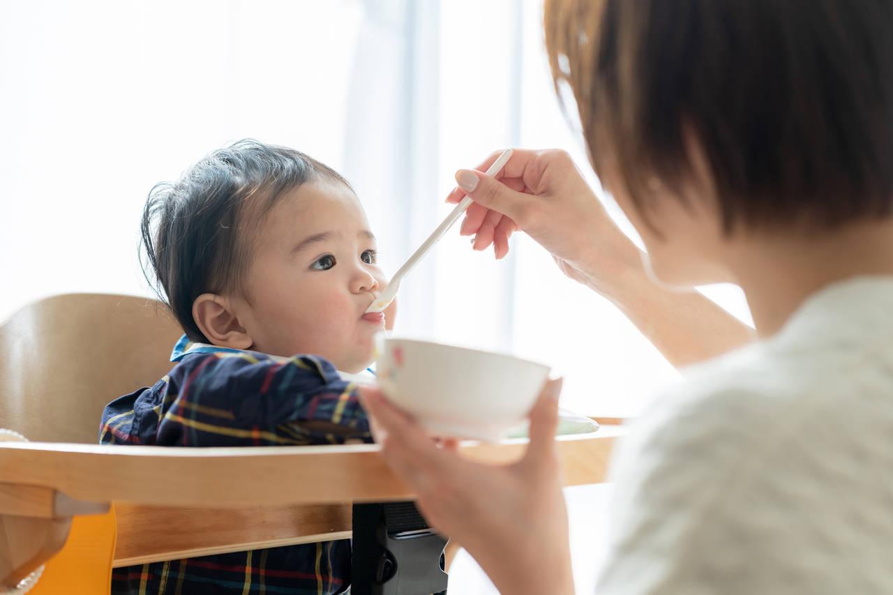 赤ちゃんはチーズを食べてもよい?離乳食への取り入れ方とアイデア