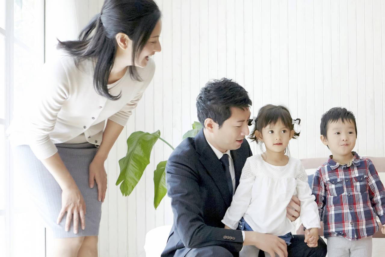 共働きの年子育児がつらい!年子育児の現状と乗り切る秘訣を知ろう
