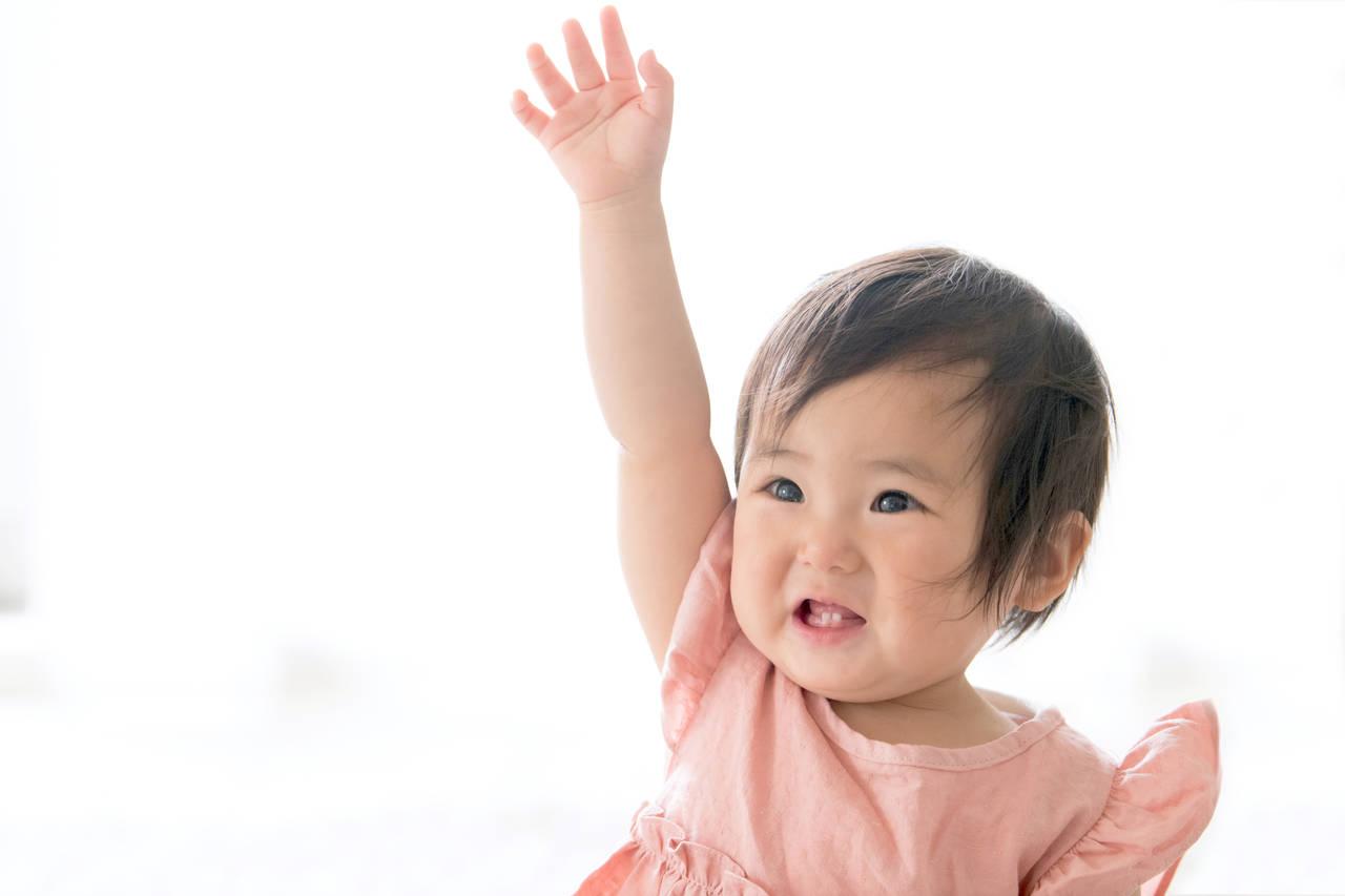 赤ちゃんの発語を促すトレーニング。話すようになるための関わり方