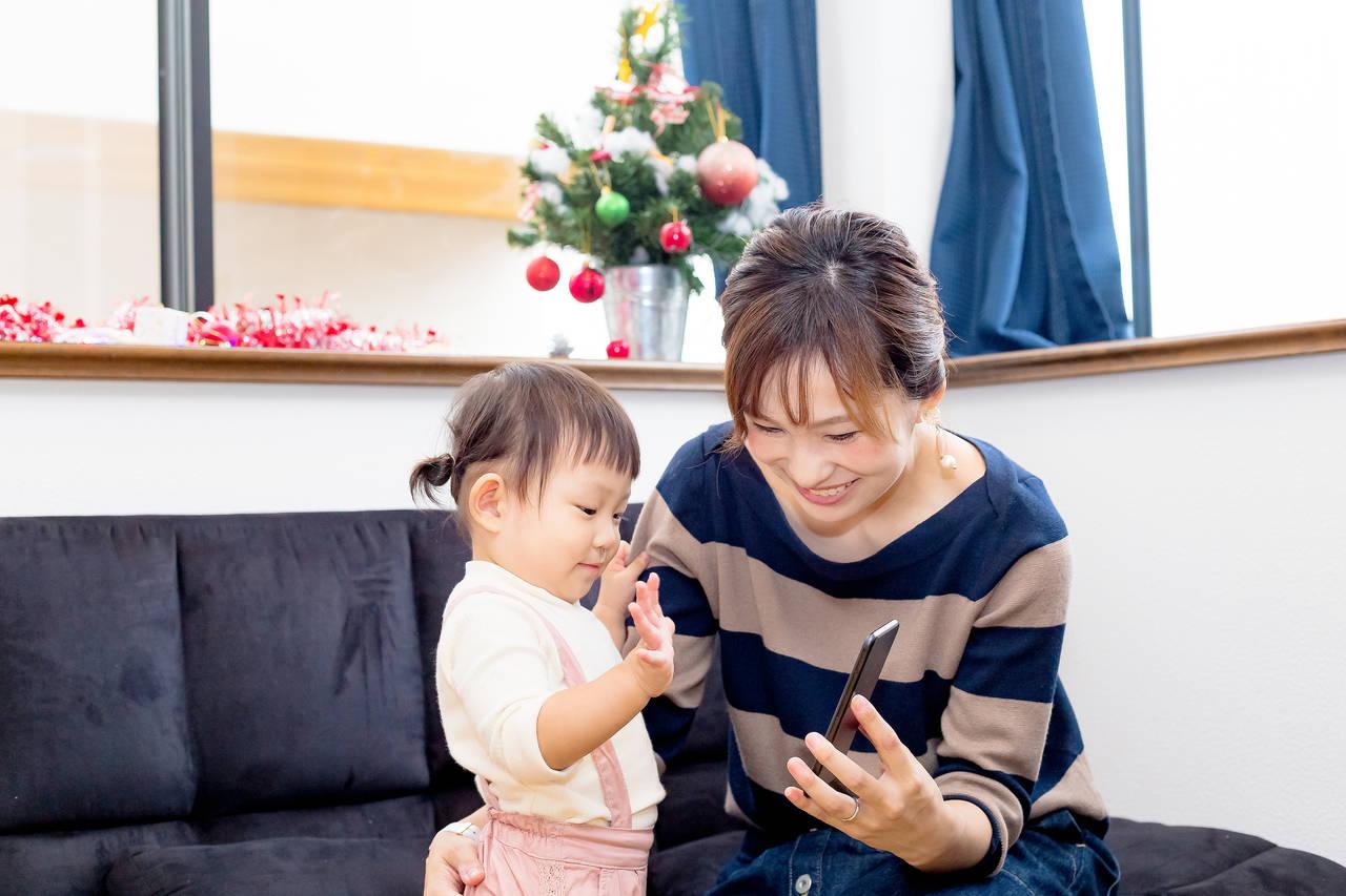 赤ちゃんに教育的ゲームはアリ?ママの事情や注意点とおすすめアプリ