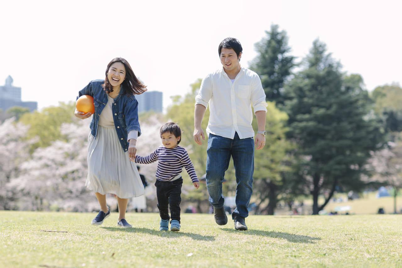子どもと一緒に大阪の公園へ行こう!丸一日遊べる楽しい公園をご紹介