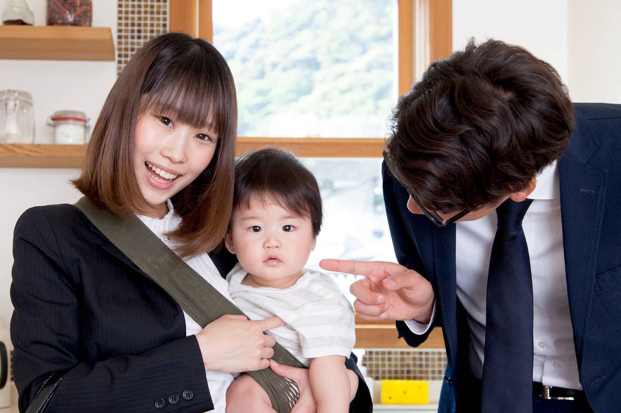 共働き世帯のママは正社員がベスト?人生を豊かにする幸せな働き方