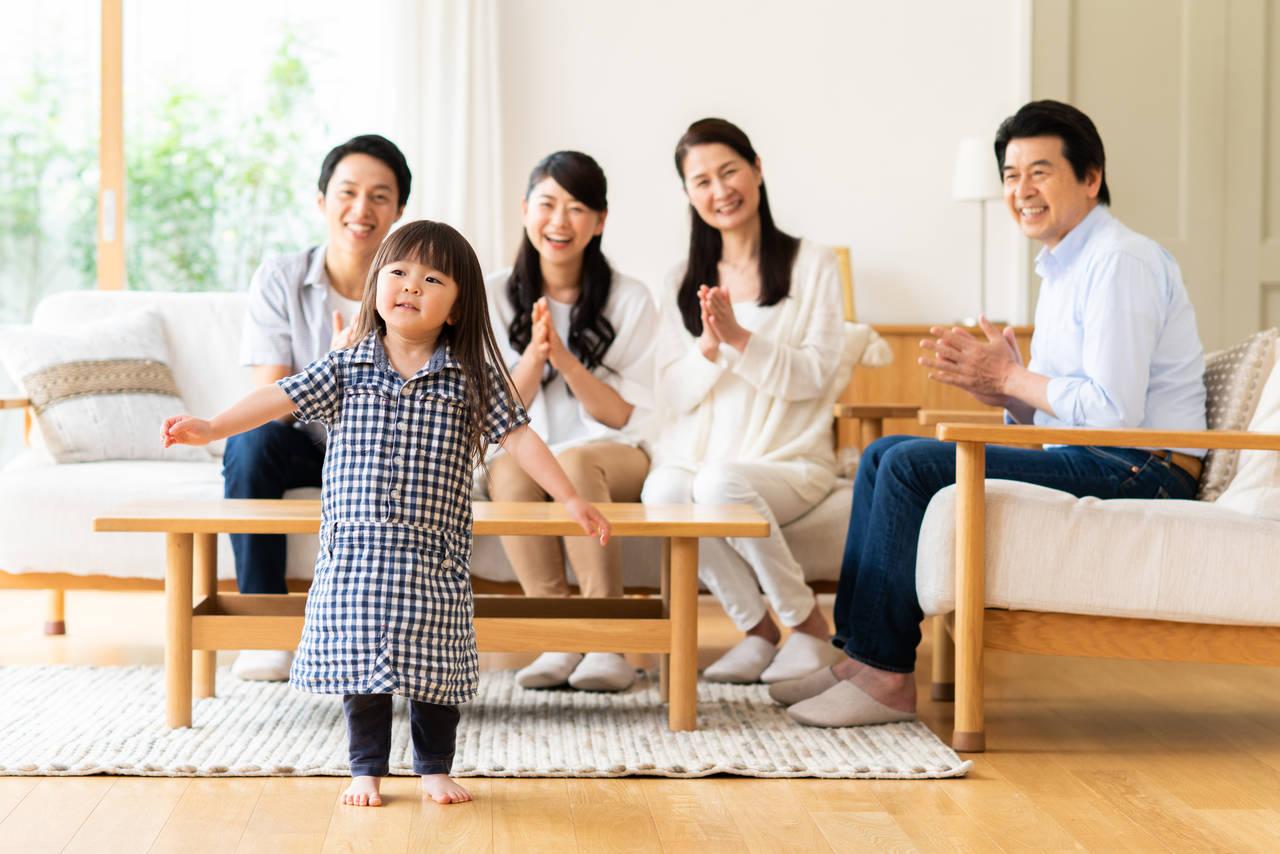 両親や義両親との同居はストレス?ポイントを知って穏やかに過ごそう