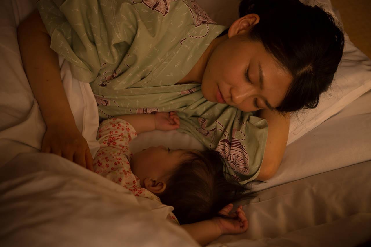 毎晩赤ちゃんに添い乳してもよい?良し悪しを知り寝かしつけをしよう