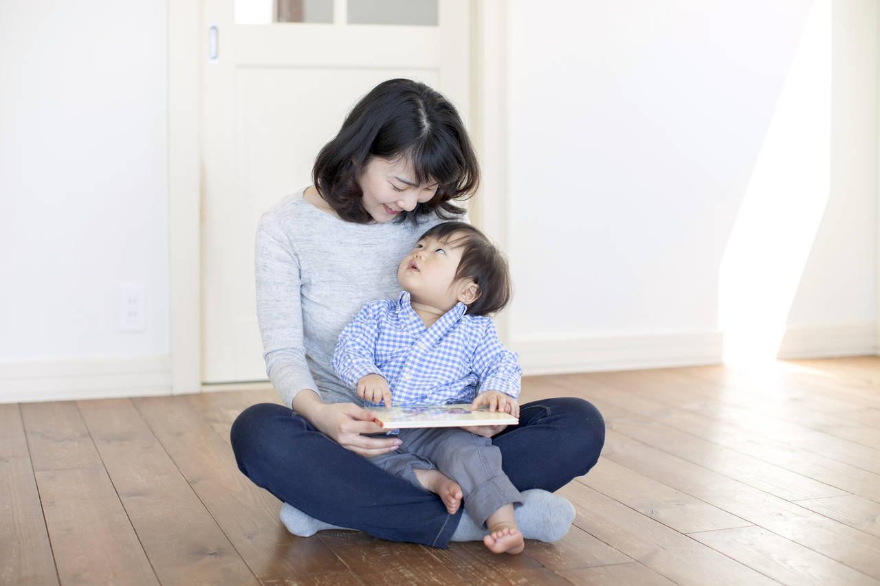 1歳児の教育によいものは何?取り組む方法と生活習慣を紹介