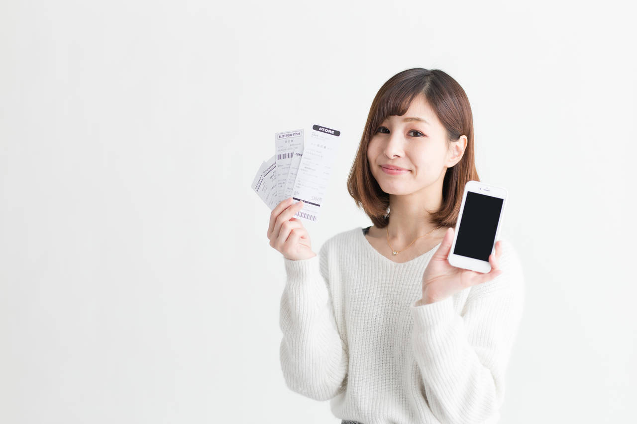 家計簿をずぼらに管理する方法。おすすめの方法と家計簿の考え方