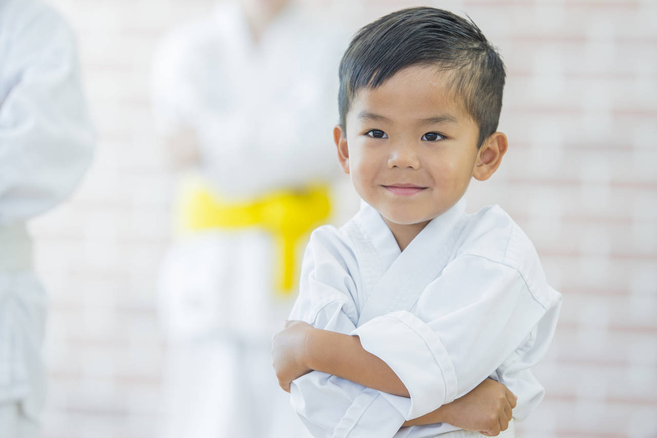 子どもが空手教室へ通うには?教室の探し方とメリットデメリット
