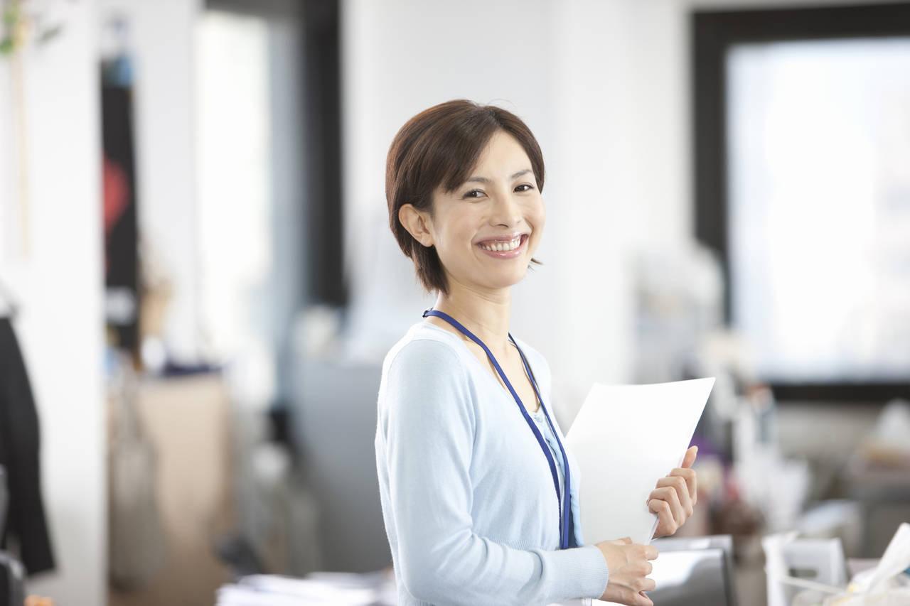 40代主婦のママに人気の働き方とは?理想の働き方を見つけよう