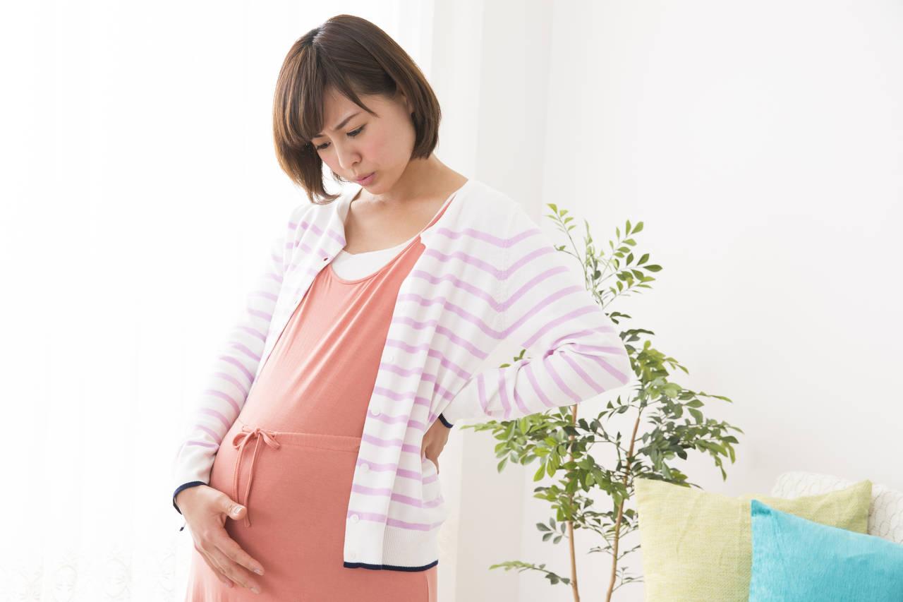 正産期に入ると毎日不安?穏やかな気持ちで正産期を過ごすポイント