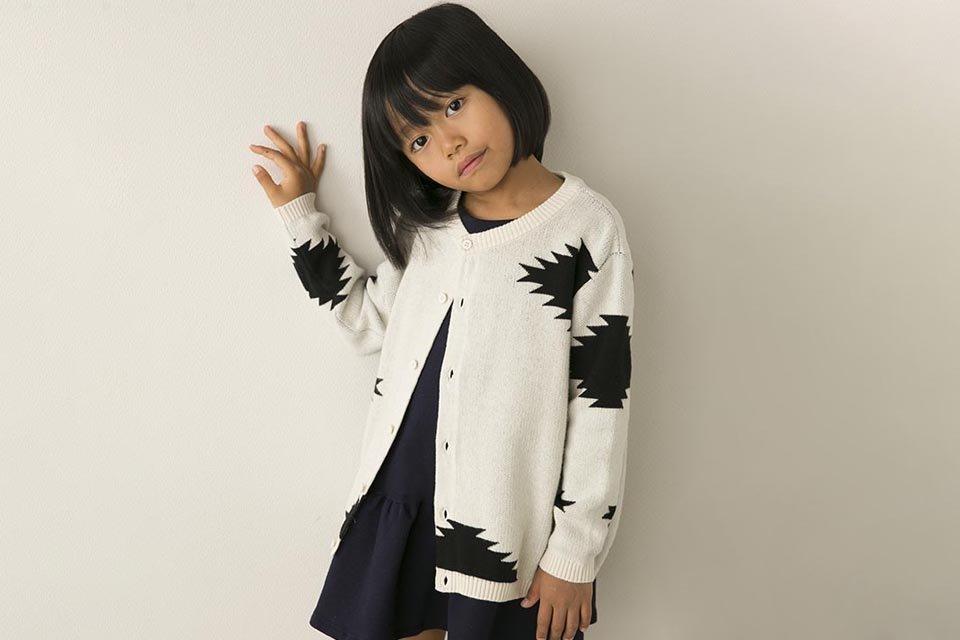 【秋冬】女の子のカーディガンスタイル!オシャレコーデ作りのコツ