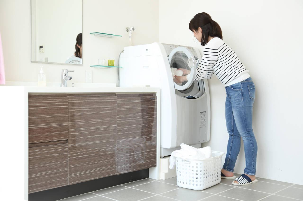 赤ちゃん用のアルカリ性洗剤とは?特徴や選ぶポイントと注意する成分