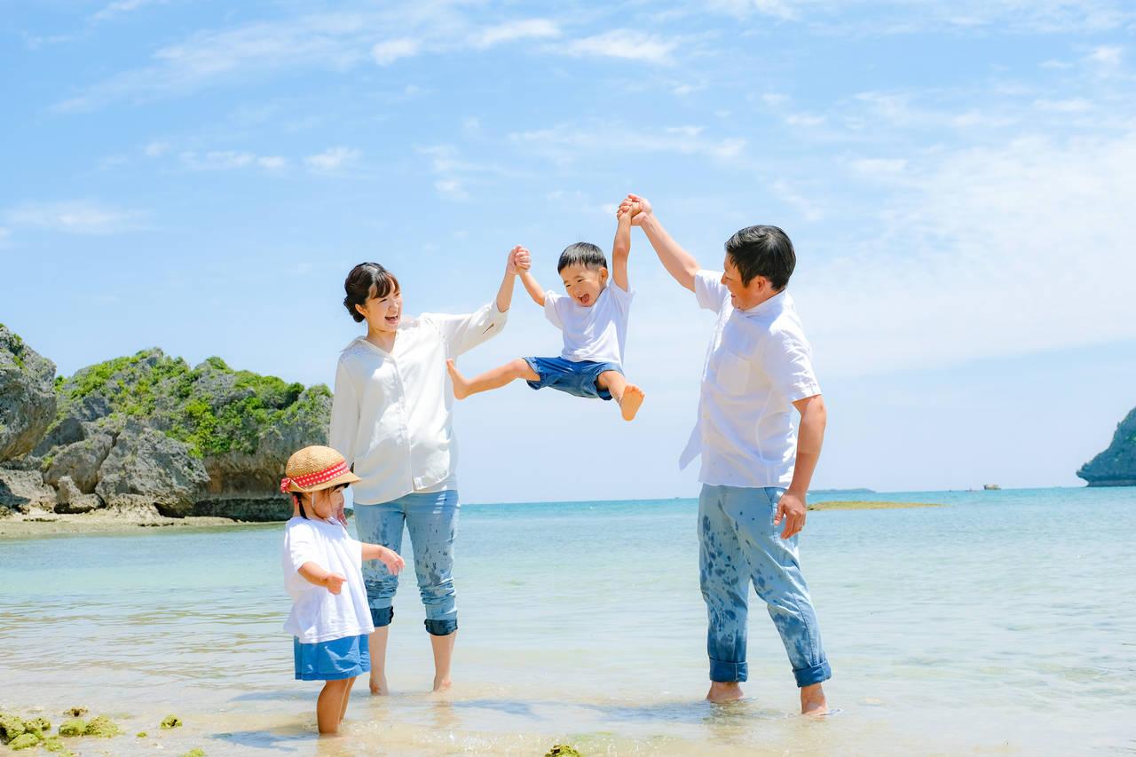 節約しながら楽しく家族旅行!費用を抑える工夫や行ってみたい場所