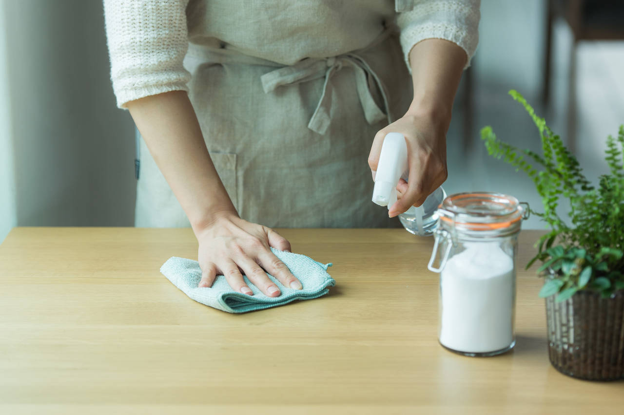 アルカリ性洗剤の重曹で掃除するには?重曹の使い方や掃除方法とは