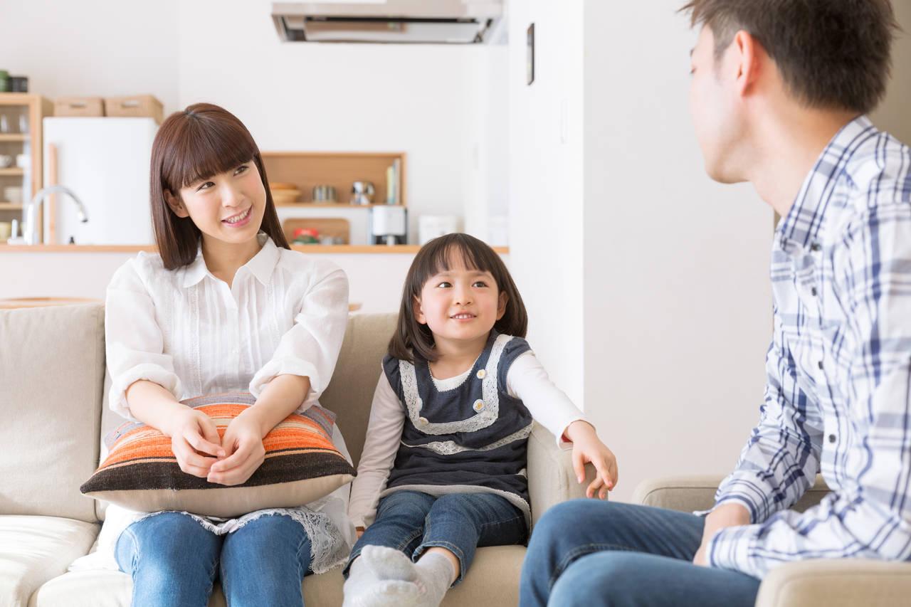 6歳児のコミュニケーションの特徴。能力を伸ばすための親の心がけ