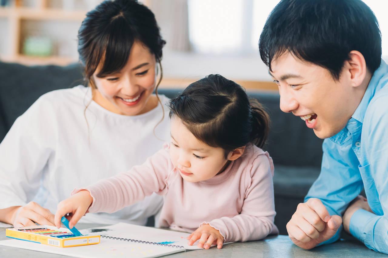 4歳の壁を親子で乗り越えよう!特徴や子どもへの接し方を紹介