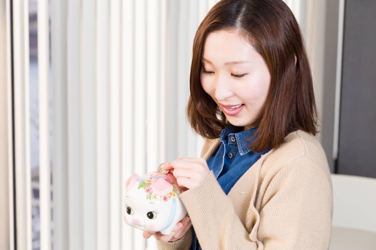 貯めたへそくりは共有財産になる?財産分与を理解し賢く貯めよう