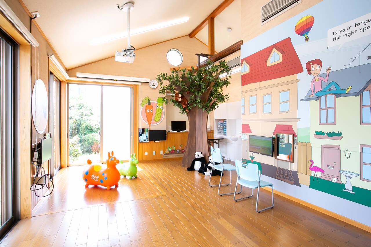 気になる子どもの歯並びや予防。名古屋市の「おしむら歯科」を取材!