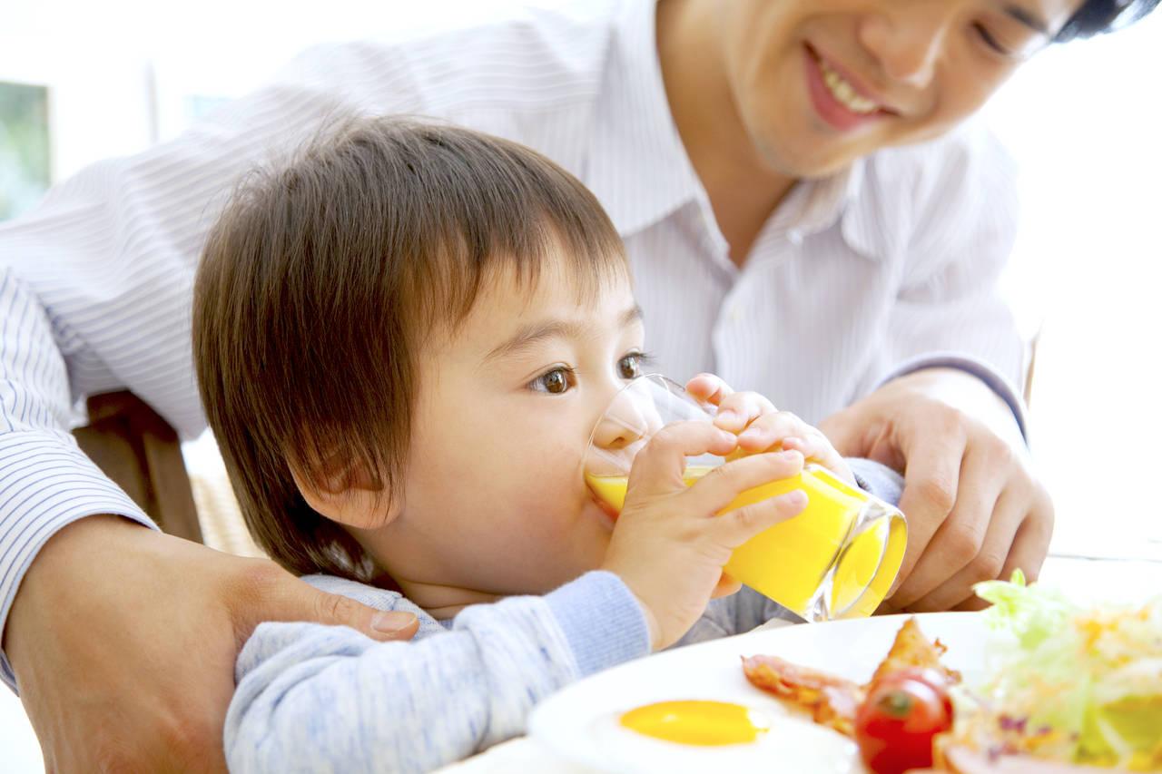 節約朝ごはんを実践したい!子どもの元気を作るレシピの紹介