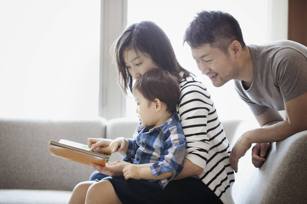 夫婦で違う子どもの教育方針!意外なメリットと決めておきたいルール