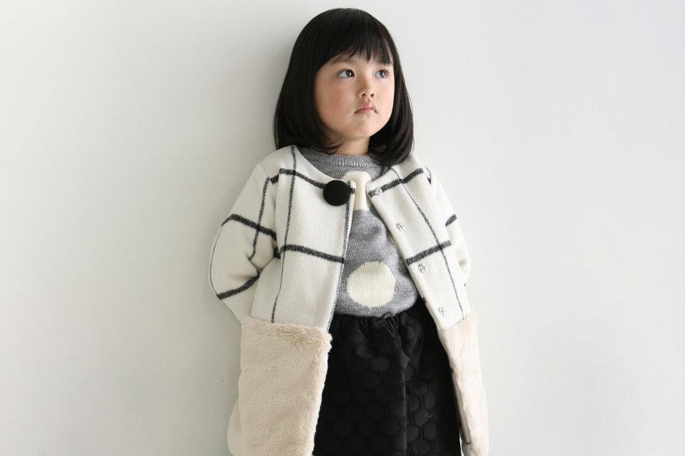 女の子の可愛さ際立つ冬コーデ!ワンランク上に導くためのポイント