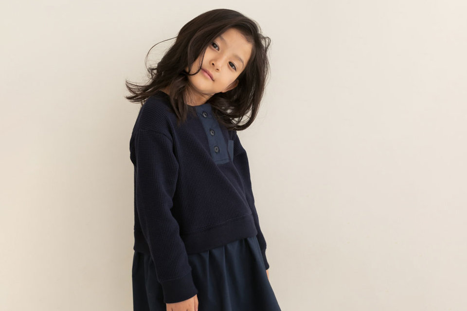 【秋冬】女の子のシックな装い。ちょっと大人コーデを楽しもう!