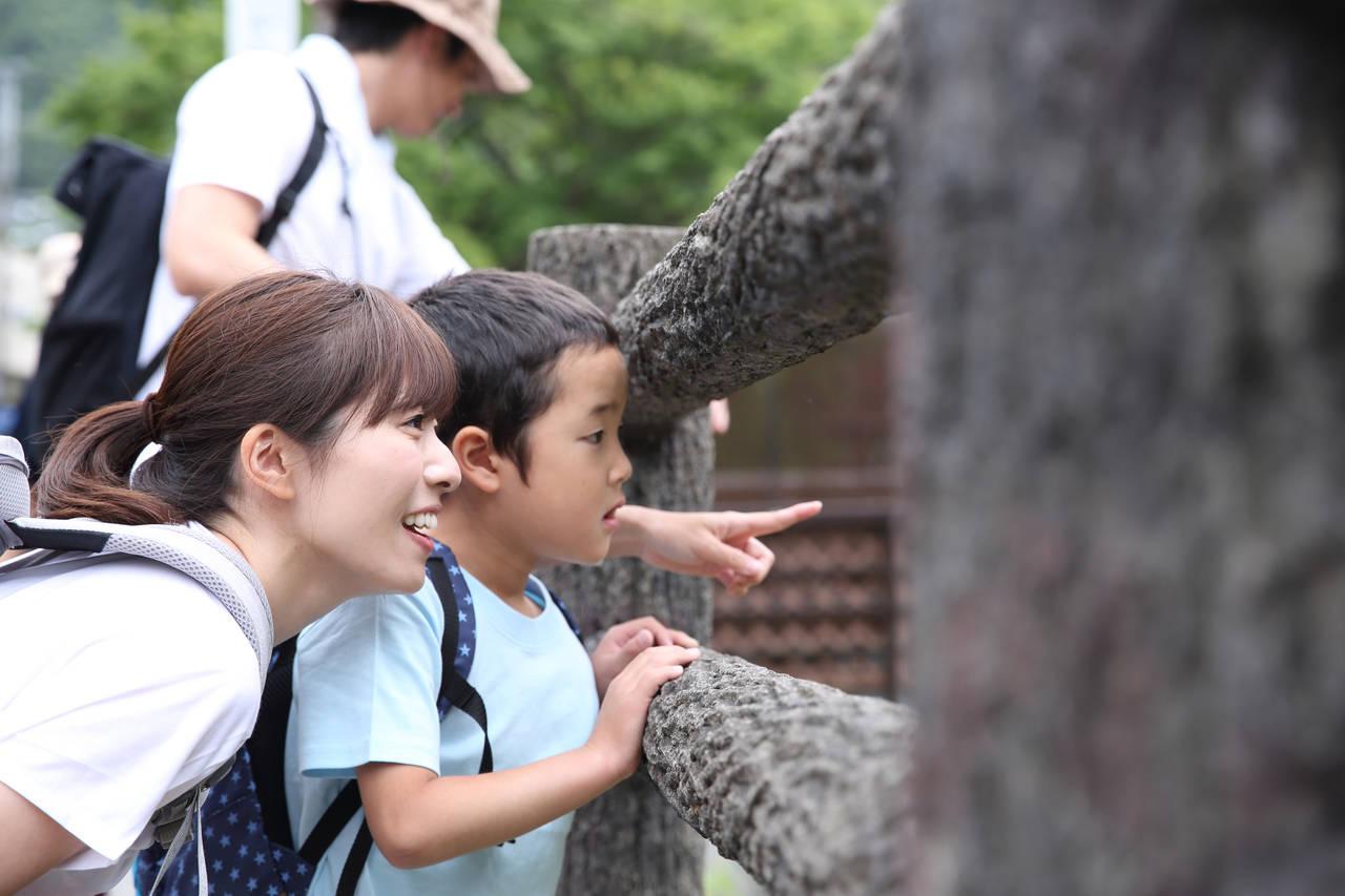 富山県で子どもと遊びに出かけよう!親子で1日中楽しめるスポット