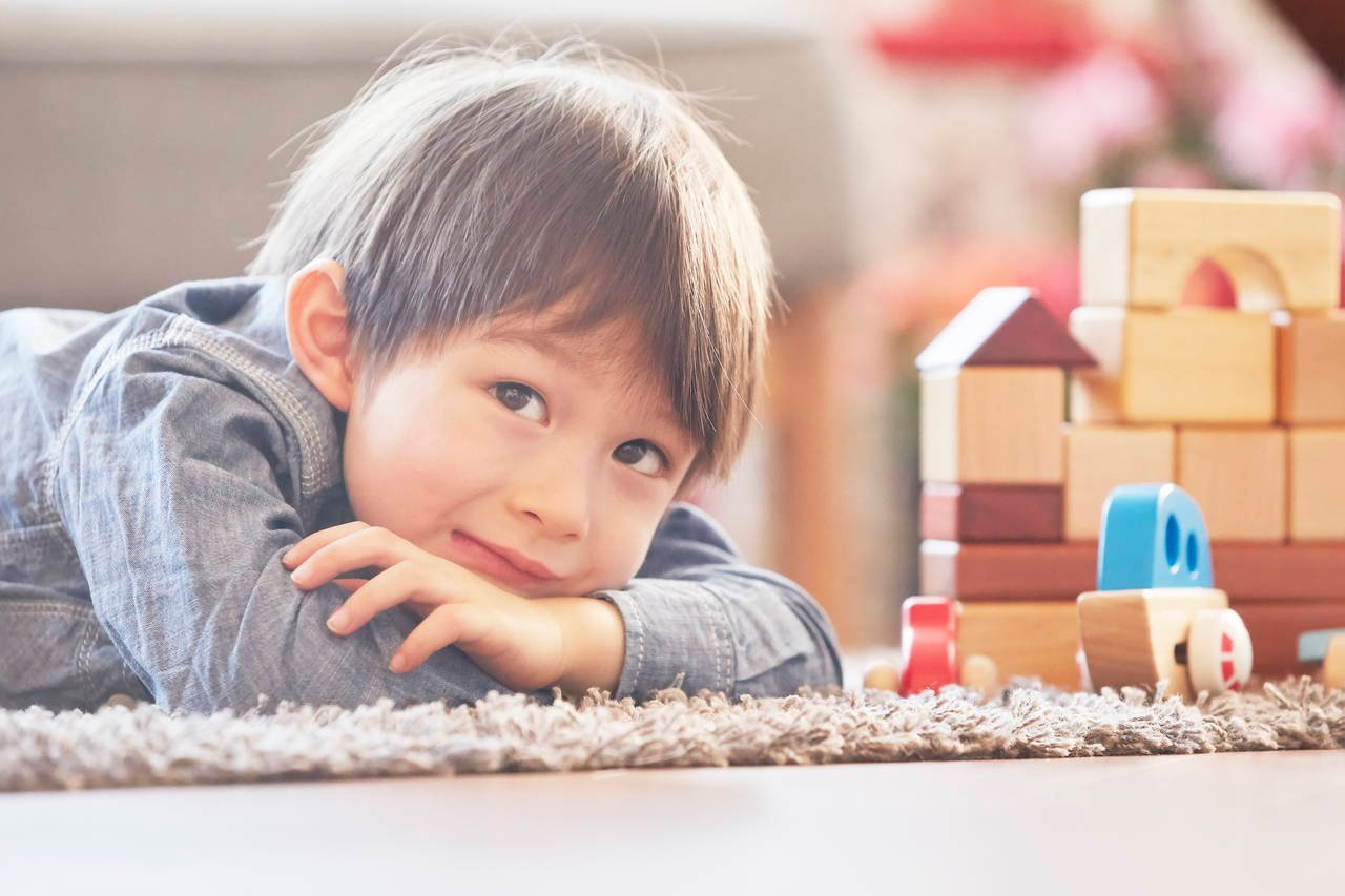 子どもも喜ぶカーペットの選び方。希望に合うカーペットを見つけよう