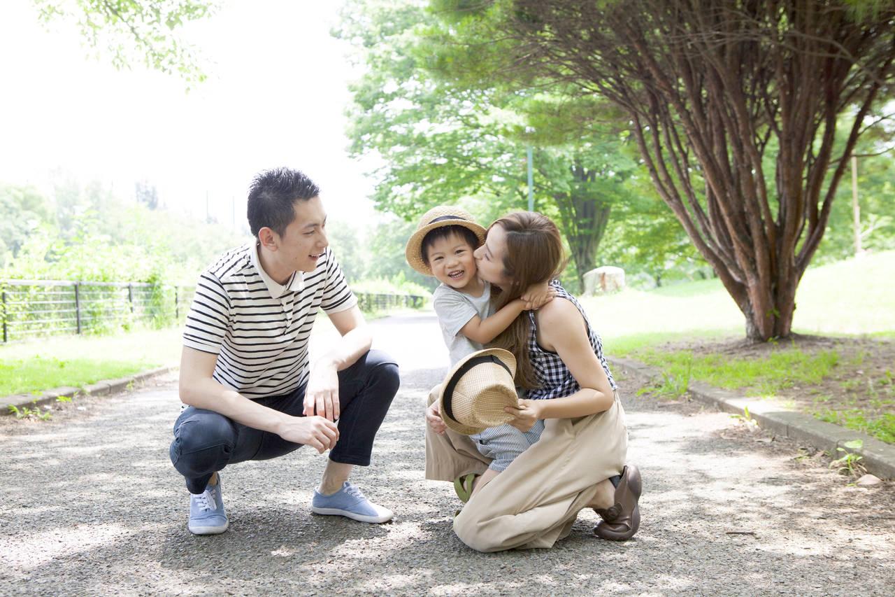 子どもと一緒に埼玉の公園へ行こう!1日中家族で楽しめる公園の紹介