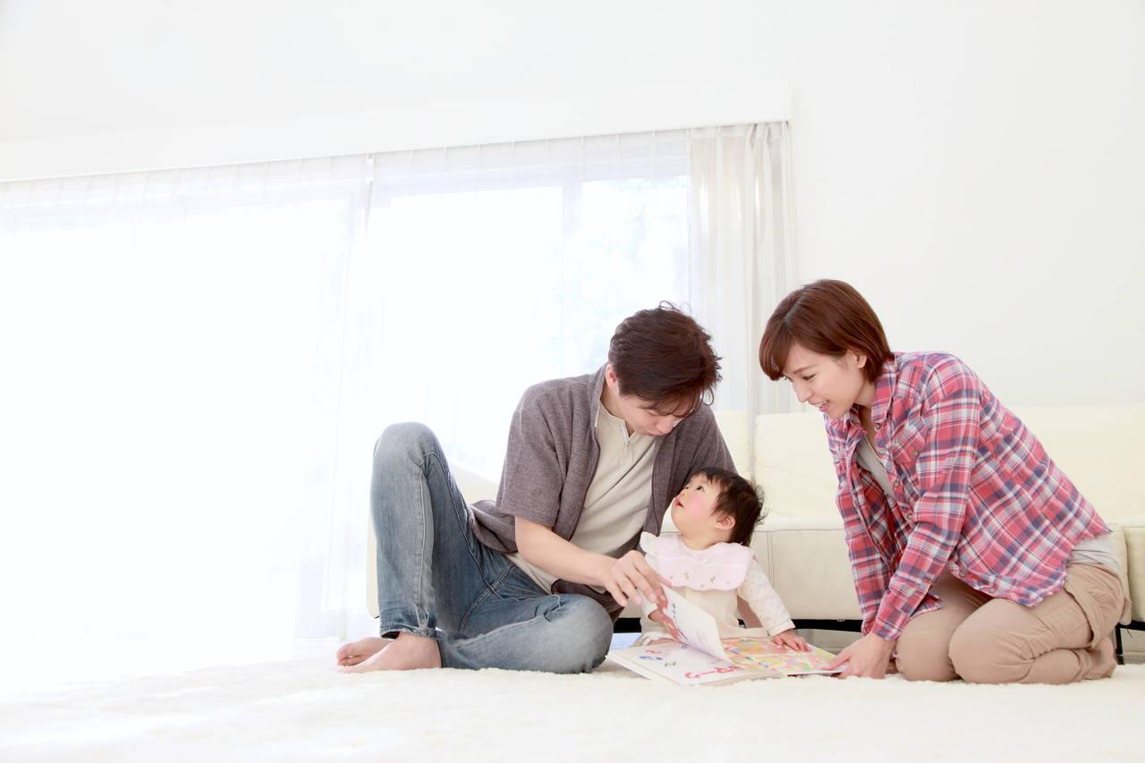 赤ちゃんの教育方針を決めよう!自主性を育てる教育方法とは