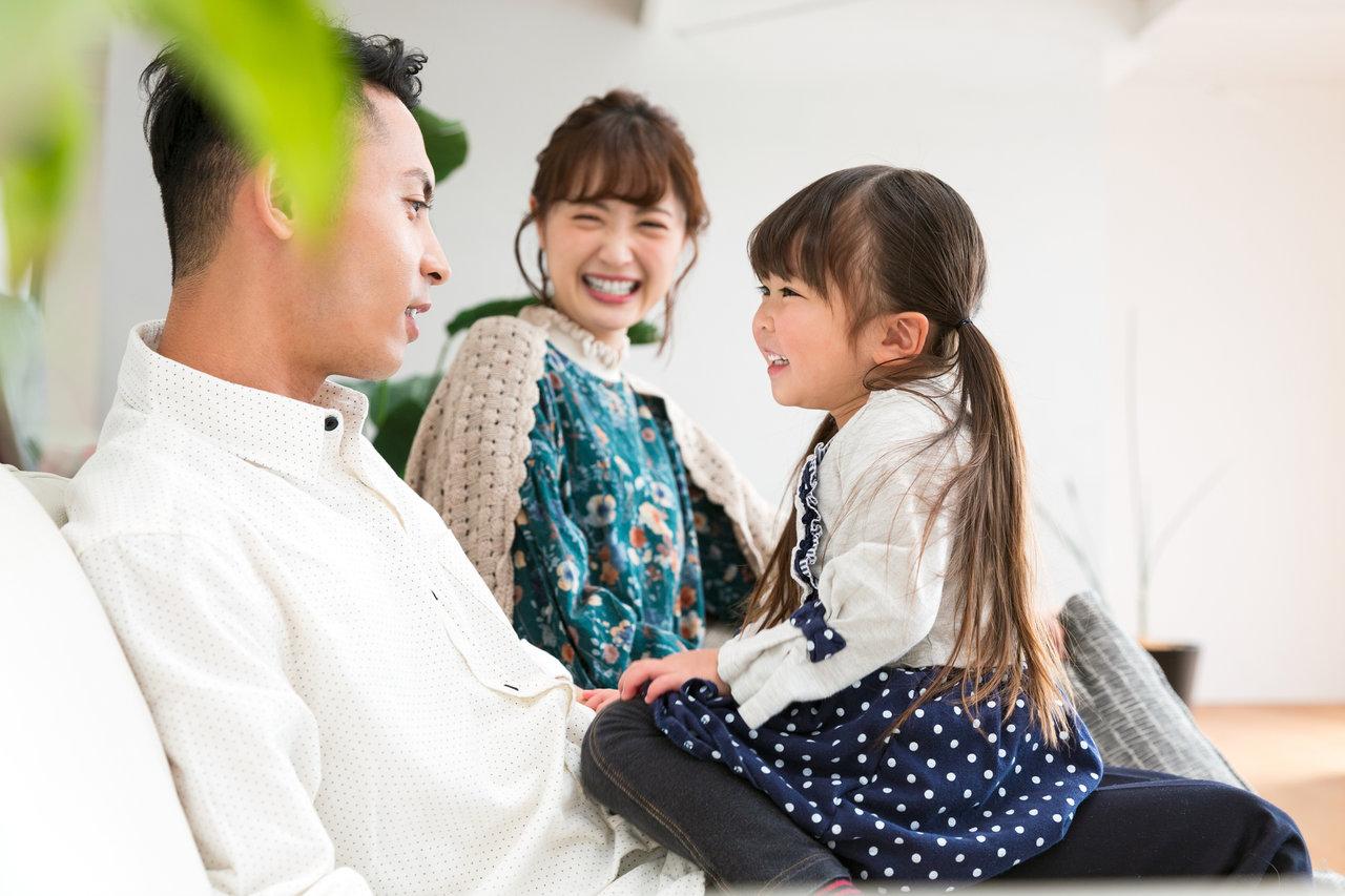 育児に家庭での教育方針は必要?決め方と方針を意識した生活の仕方