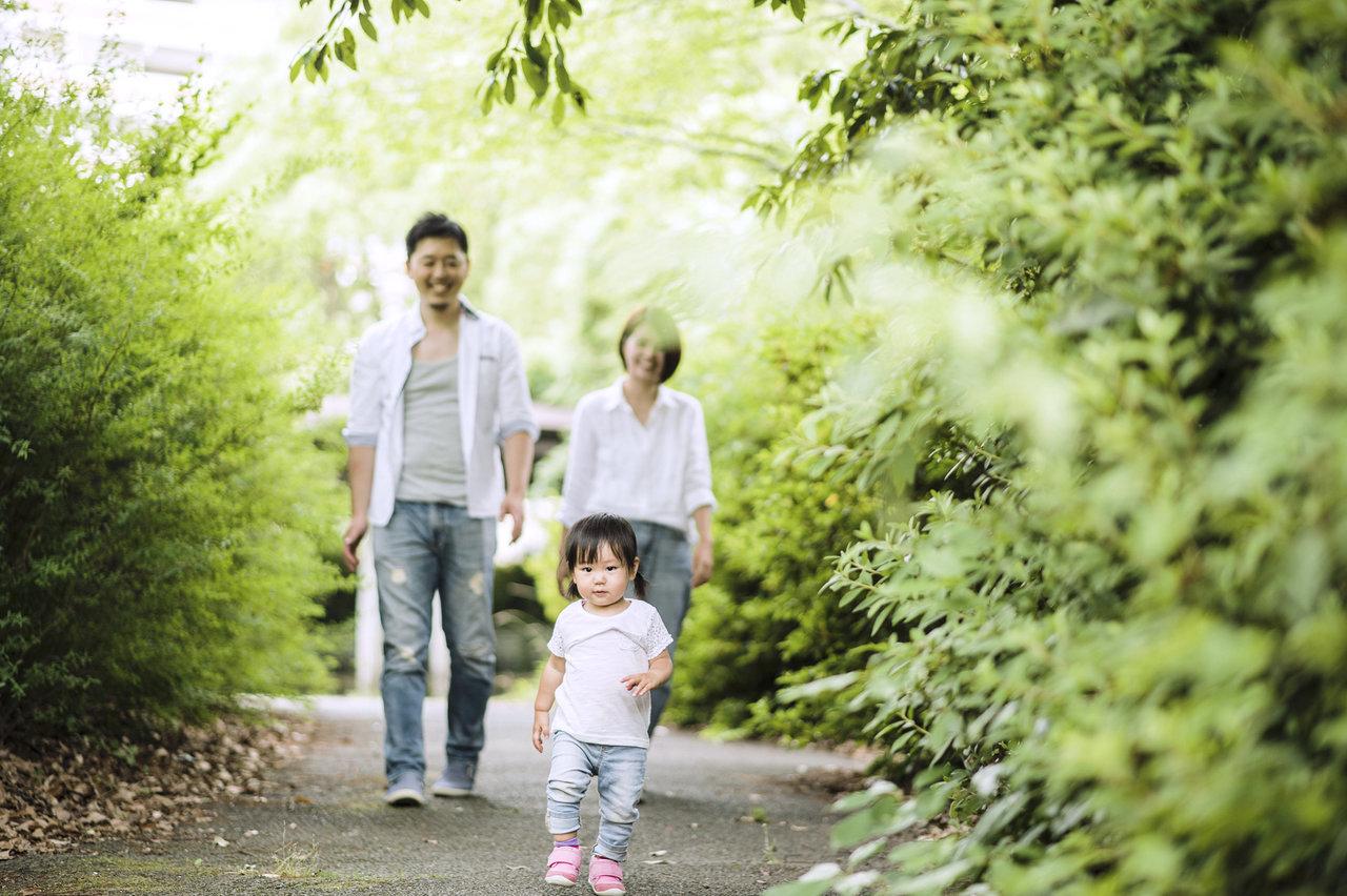 家族と一緒に兵庫の公園へ行こう!水と緑あふれる人気の公園をご紹介