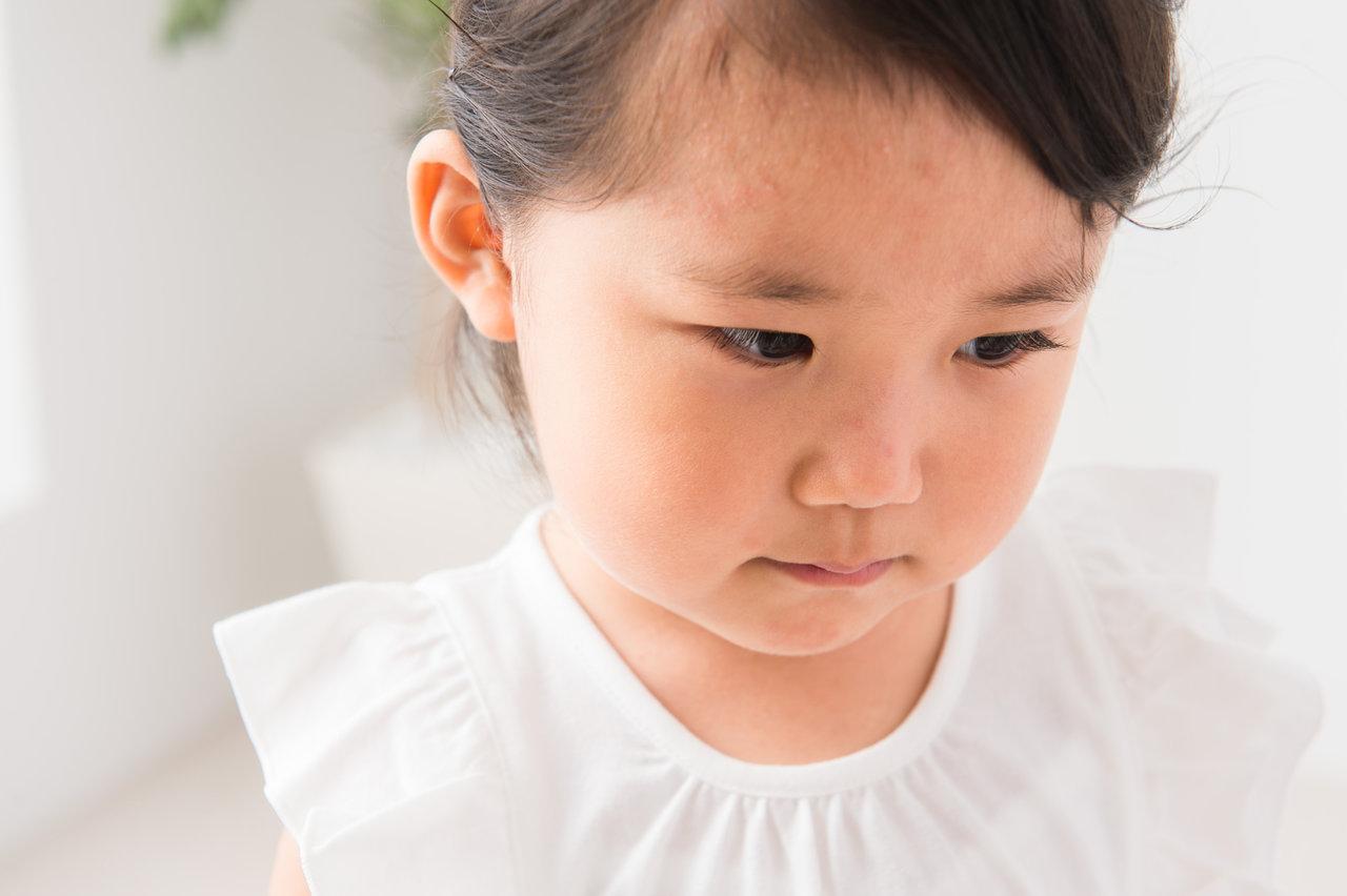 3歳反抗期は「ママ嫌い」から始まる?親が動揺せずに対応するには