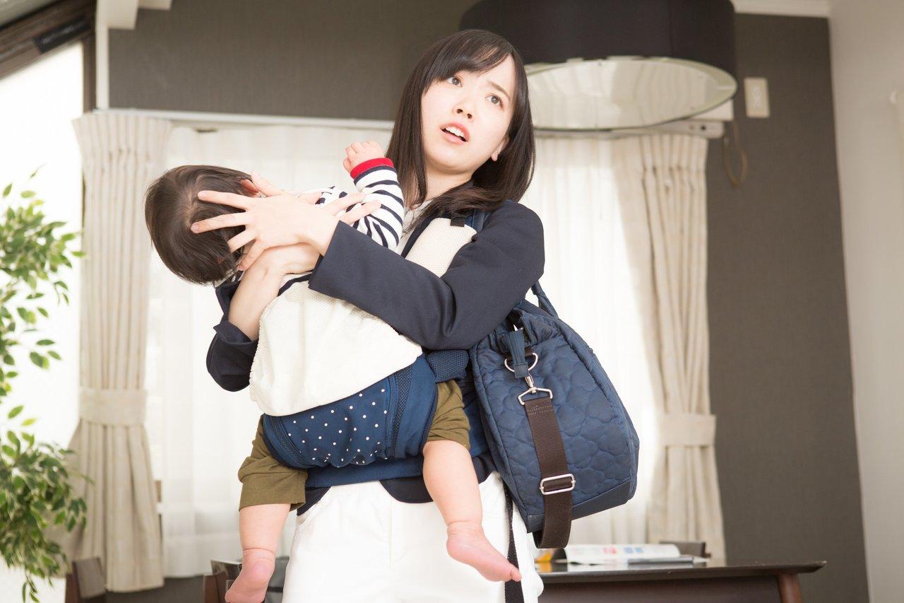兼業主婦はストレスが溜まる?兼業ママのプチストレス解消法をご紹介
