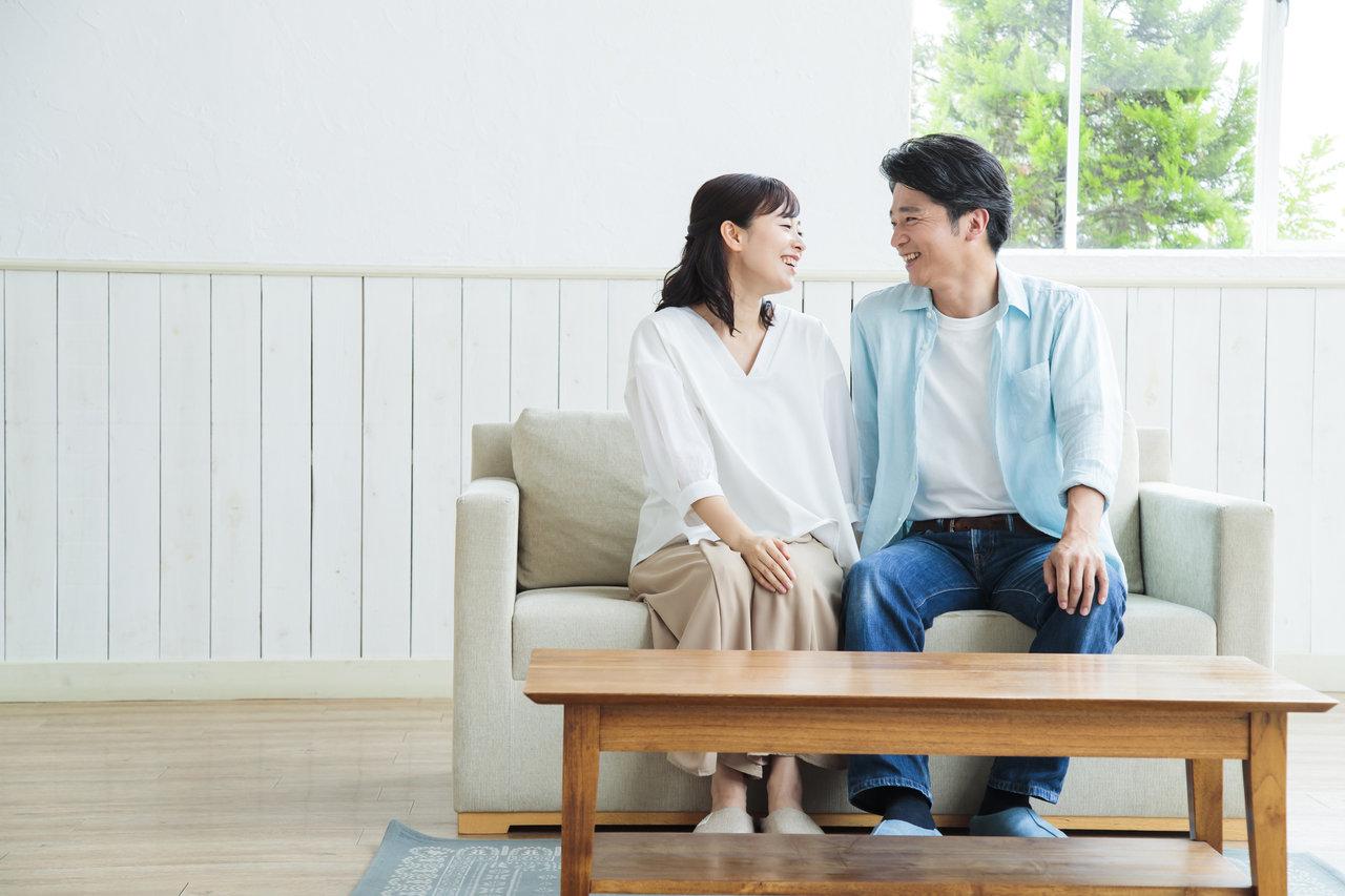 結婚10年で倦怠期になってしまう?幸せな夫婦でいるための工夫とは