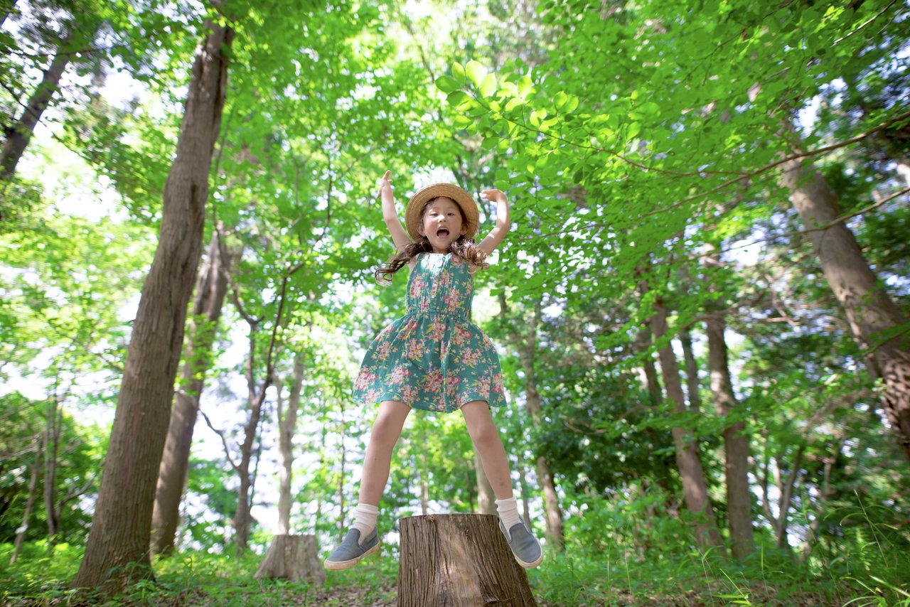 広島のアウトドアを満喫しよう。大型遊具や自然体験スポットを紹介