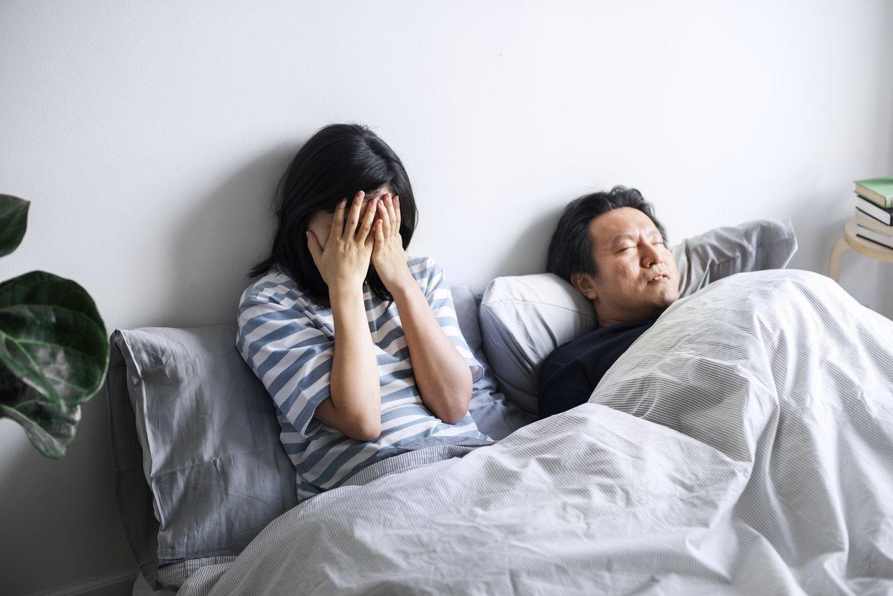 夫婦生活を相談したいときには。相談先やよく相談されている内容とは