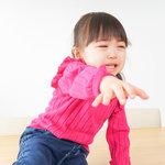4歳の女の子の反抗期に疲れたママへ。4歳特有の特徴と対処方法