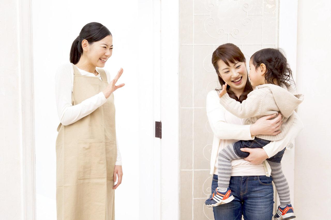 挨拶も家庭での大事な教育方針の一環!必要な理由と身につける方法
